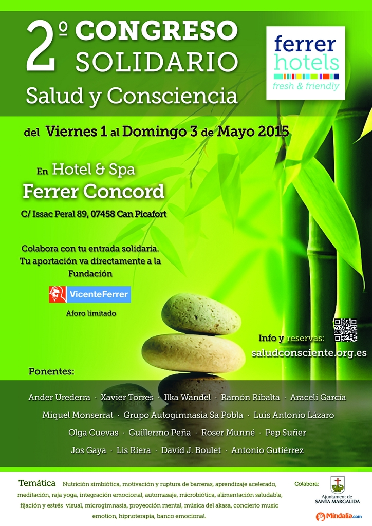 cartel 2 congreso