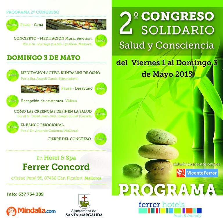 programa 2 congreso