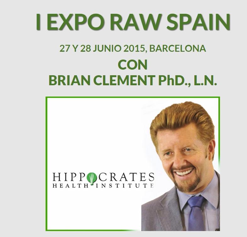 expo raw